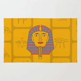 Egyptian Prince Rug