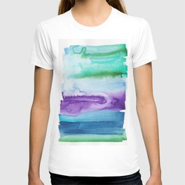 25   | Abstract Painting | 190725 T-shirt