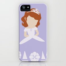 Sofia the First iPhone (5, 5s) Slim Case