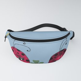 A Clover For My Lover Fanny Pack