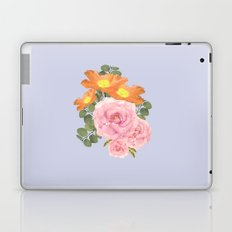 Summer Floral Laptop & iPad Skin