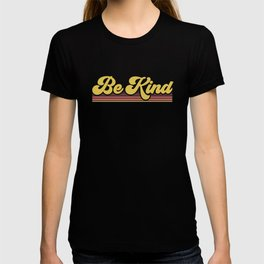 Retro Be Kind T-shirt