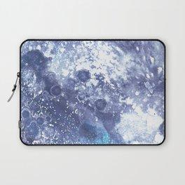 Earth Blue Laptop Sleeve