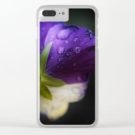 Within Us Clear iPhone Case