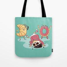 Coffee Break! Tote Bag