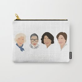 court supreme Carry-All Pouch