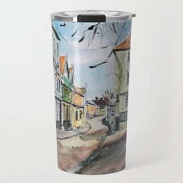 Elm Hill Travel Mug