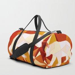 Polar Bear 8 Duffle Bag