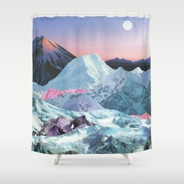 Natural Wonders Shower Curtain