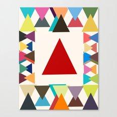 Natal Canvas Print