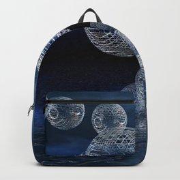 Balls of Art Backpack
