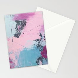 Pastel Dreams Stationery Cards