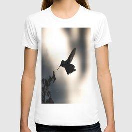Hummingbird Silouette T-shirt