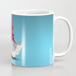 B~Cardinal Coffee Mug