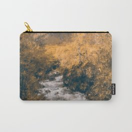 Isle of Skye, Panorama Carry-All Pouch