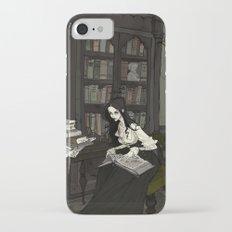 Asenath iPhone 7 Slim Case
