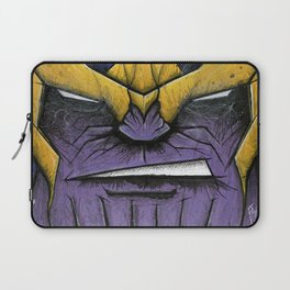 The Mad Titan Laptop Sleeve