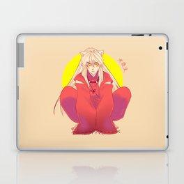 Inuyasha Laptop & iPad Skin
