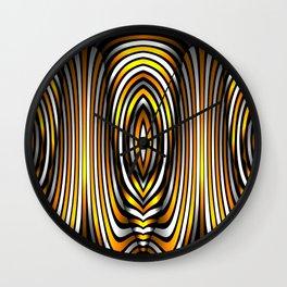 Fringe, 2360h98 Wall Clock