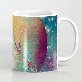 Color Planet Coffee Mug