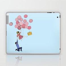 Men kom då! Laptop & iPad Skin