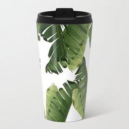 Banana Green Travel Mug