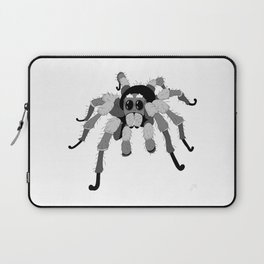 Tarantula / Tarántula Laptop Sleeve