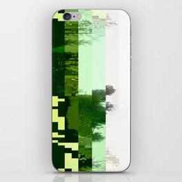 Dinosaur Horizon - Sony810i - 2011 iPhone Skin