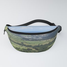Moutain Road - Isle of Mann Fanny Pack