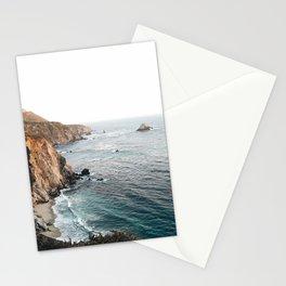 Big Sur, California // Stationery Cards