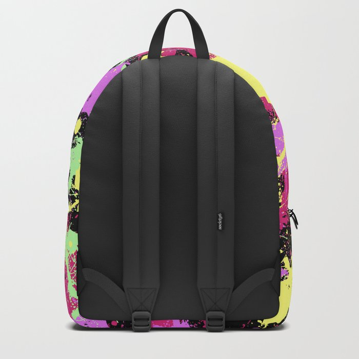 Abstract 19 Backpack