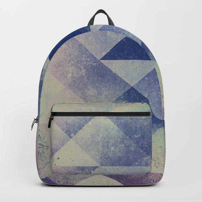 Triangles XXVIII Backpack