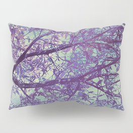forest 2 #forest #tree Pillow Sham
