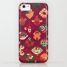 Fine Food Slim Case iPhone 5c