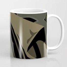 Beastly Coffee Mug