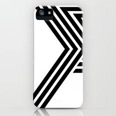 Hello IV iPhone (5, 5s) Slim Case