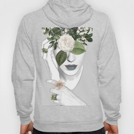Natural beauty 2a Hoody