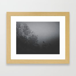 Forest of Dreams Framed Art Print