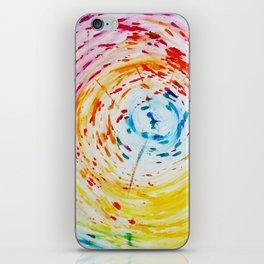 Soul Unbound iPhone Skin