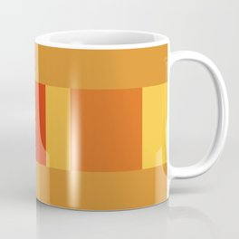 Tequila Sunrise No. 3 Coffee Mug