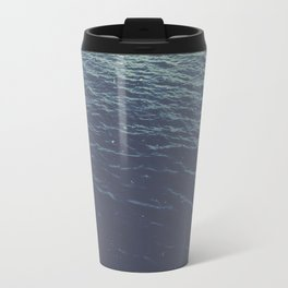 On the Sea Travel Mug