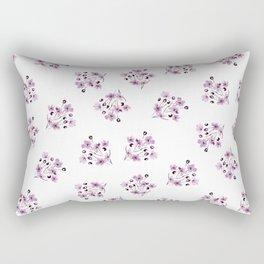 Ramillete Rectangular Pillow