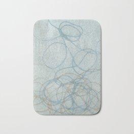 Blue Nest 2 Bath Mat