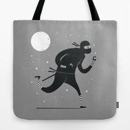 Star stealer Tote Bag