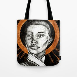 Ladies of Dragon Age: Vivienne Tote Bag