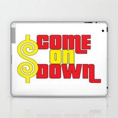 Come On Down Laptop & iPad Skin