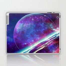 High-tide Laptop & iPad Skin