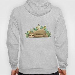 Sloth Life Hoody