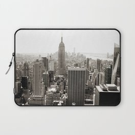 Static Empire Laptop Sleeve