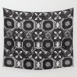 Pattern - Spain Wall Tapestry